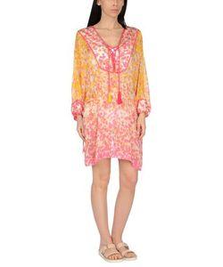 Vdp Collection | Пляжное Платье