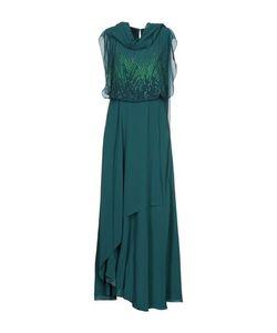 MUSANI | Длинное Платье