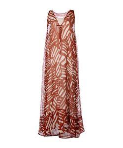 Pomandère | Длинное Платье