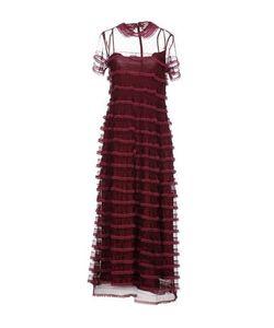 Red Valentino | Длинное Платье