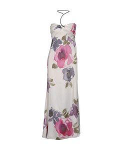 Giorgio Armani | Длинное Платье