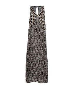BELAIR | Длинное Платье