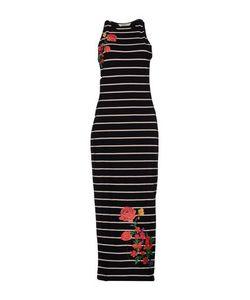 Desigual | Длинное Платье