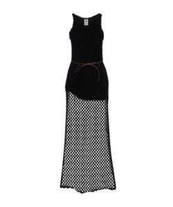Maison Scotch | Длинное Платье