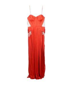 Maria Lucia Hohan | Длинное Платье