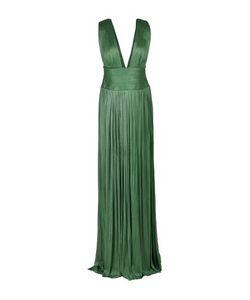 Maria Lucia Hohan   Длинное Платье