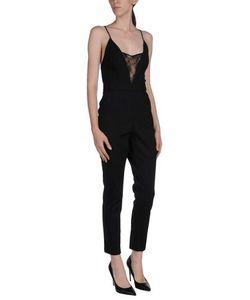 My Secret Black Dress | Комбинезоны Без Бретелей