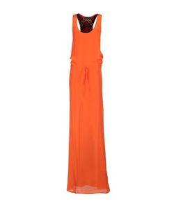Jo No Fui | Длинное Платье