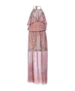 Raffaela D'Angelo | Длинное Платье