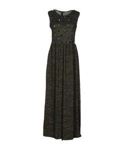 Hefty | Длинное Платье