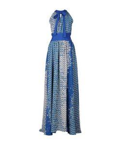 Relish | Длинное Платье