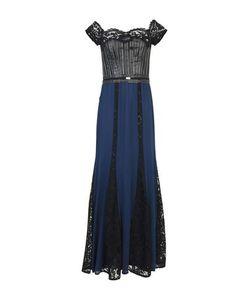 Eureka | Длинное Платье