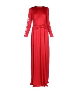ISSA | Длинное Платье