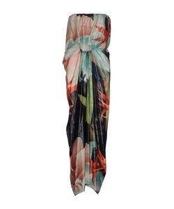 Lanvin | Платье Длиной 3/4