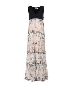 LUCKY LU  MILANO | Длинное Платье