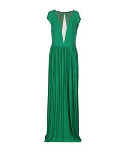 Space Style Concept | Длинное Платье