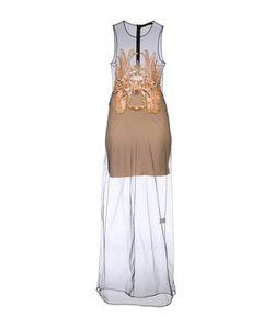 ANT PITAGORA | Длинное Платье