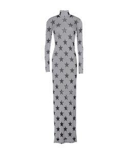 Gareth Pugh   Длинное Платье