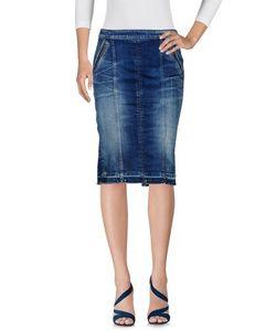 Calvin Klein Jeans | Джинсовая Юбка