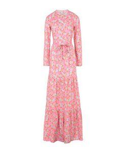 Ines De La Fressange | Длинное Платье