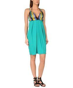 Fisico-Beach Couture   Пляжное Платье