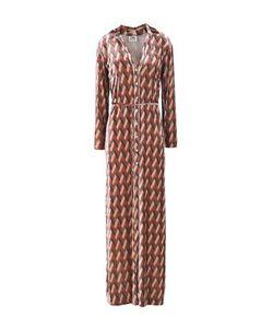 Siyu | Длинное Платье