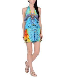 Camilla | Пляжное Платье