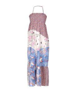 Tsumori Chisato   Длинное Платье