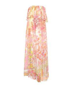 Pierre Mantoux | Длинное Платье