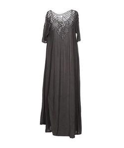 Mes Demoiselles | Длинное Платье
