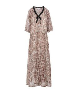 George J. Love   Длинное Платье