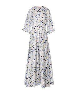 ANNA SAMMARONE   Длинное Платье
