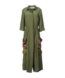 Soho De Luxe | Платье Длиной 3/4
