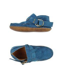 Quoddy | Ботинки