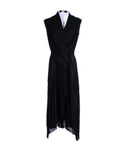 AGANOVICH | Длинное Платье