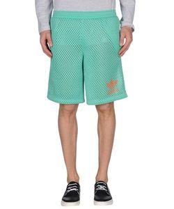 Jeremy Scott Adidas | Бермуды