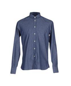 Brio | Джинсовая Рубашка
