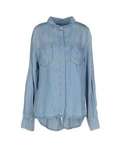 Gwynedds | Джинсовая Рубашка