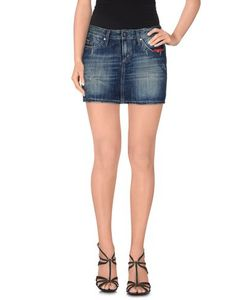 Staff Jeans & Co. | Джинсовая Юбка