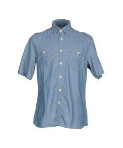 Sportwear | Джинсовая Рубашка