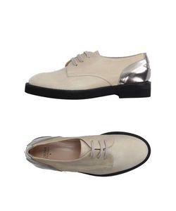 Lorena Antoniazzi | Обувь На Шнурках