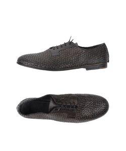 ELIA MAURIZI | Обувь На Шнурках
