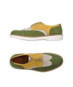 Marechiaro 1962 | Обувь На Шнурках