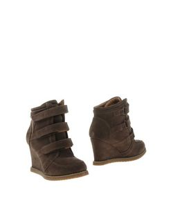 Buffalo Girl | Полусапоги И Высокие Ботинки