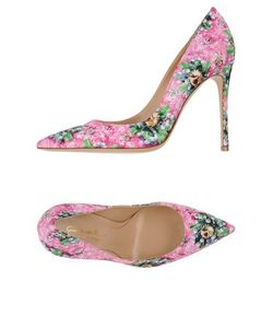 MARY KATRANTZOU X GIANVITO ROSSI | Туфли