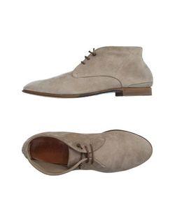 Silvano Sassetti | Обувь На Шнурках