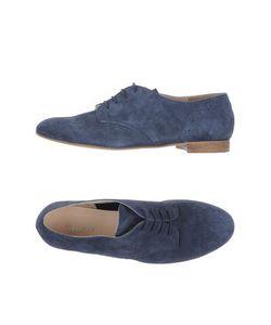 Minelli | Обувь На Шнурках
