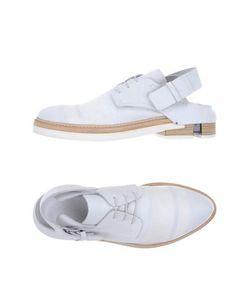 Cinzia Araia | Обувь На Шнурках