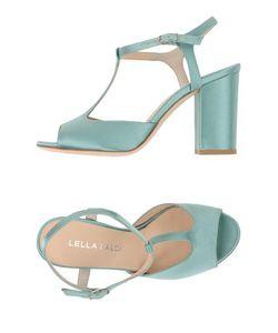 Lella Baldi | Сандалии