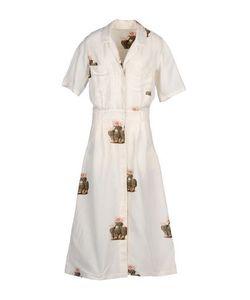 CREATURES OF COMFORT   Платье Длиной 3/4